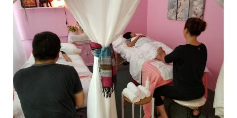3 Top Health Benefits of Massage Therapy, Honolulu, Hawaii