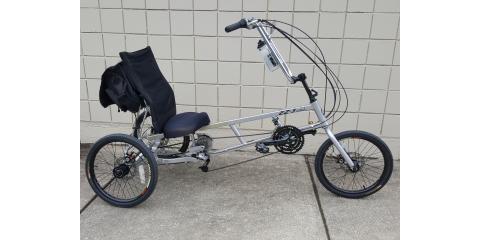 Sun cycle EZ 3 Trike Recumbent bike $800, St. Charles, Missouri