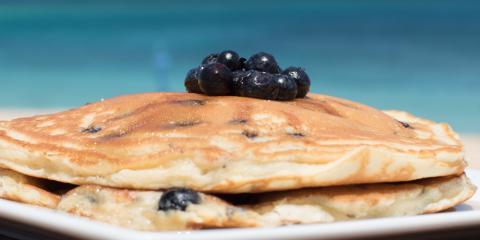 4 Reasons to Start Your Day With Coffee, Koolauloa, Hawaii