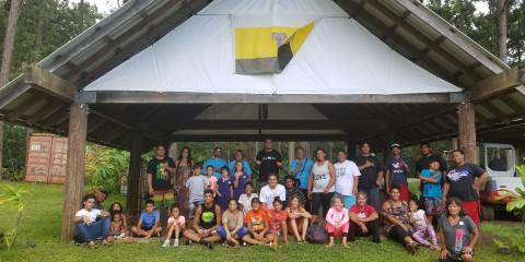 5 Ways to Give Back to Your Community, Ewa, Hawaii