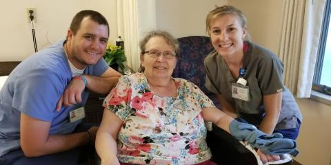 Are you looking for a career change?  Join our excellent, caring staff today!  The Hillview Campus has openings:, La Crosse, Wisconsin