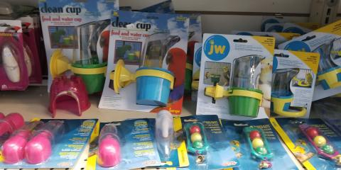 birds cups and feeders for sales, Manhattan, New York