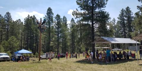 Save the Date! Annual Member Meeting July 21, 2019, Hernandez, New Mexico