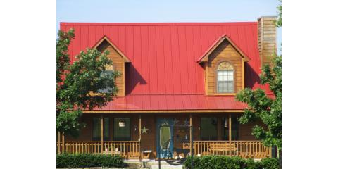 Metal Roof Facts, San Marcos, Texas
