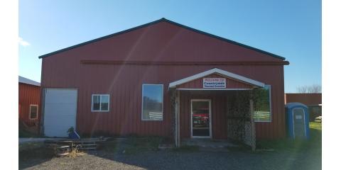 W16401 CTY HWY C, Ettrick, Black River Falls, Wisconsin