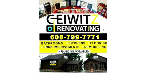 15% OFF Winter Bathroom Remodeling , La Crosse, Wisconsin