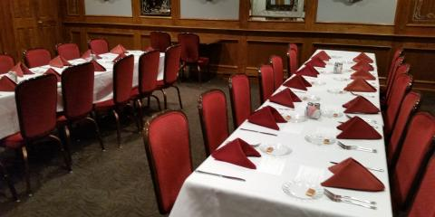 3 Reasons to Have Your Event at a Restaurant, York, Nebraska
