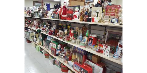 All Christmas Decorations 50% off, St. Charles, Missouri