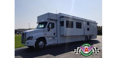 New and Used Super C Motorhomes are In Stock and Ready to Roll! , Cuba, Missouri