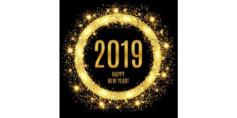 Wishing you all a Happy and Healthy New Year!!!, Forked River, New Jersey