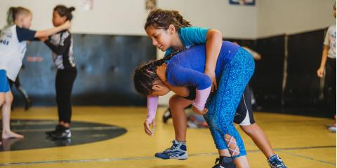 4 Reasons Young Girls Should Learn Martial Arts, Ewa, Hawaii