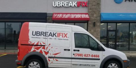 Mobile Repairs Now Available!, Bourbonnais, Illinois