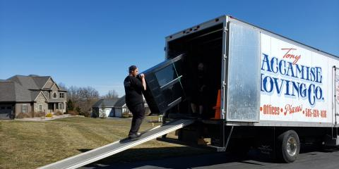 Tips on Planning Your Move in the Busy Season, Rochester, New York