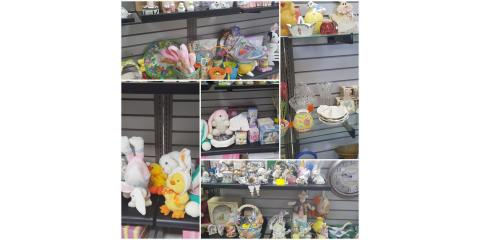 Head on over to Treasure Trove Care Co.  , St. Charles, Missouri