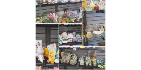 Happy Easter from Treasure Trove Care Co. , St. Charles, Missouri