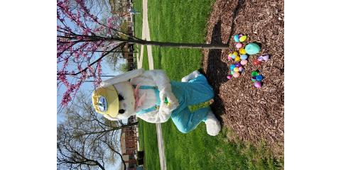HAPPY EASTER from LOL!!!, Highland, Illinois