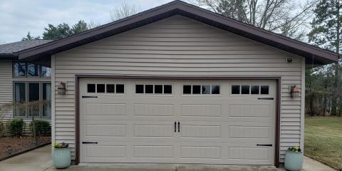 5 Top Security Tips for Garage Doors, Wisconsin Rapids, Wisconsin