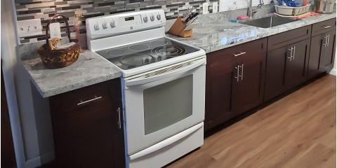 4 Steps for Choosing Kitchen Cabinets, Honolulu, Hawaii