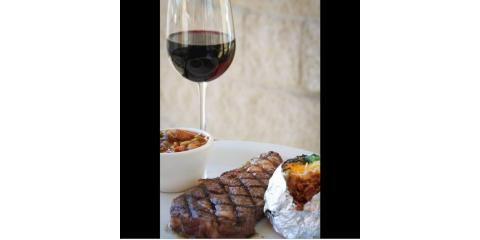 Dinner Tues, Bon Secour, Alabama