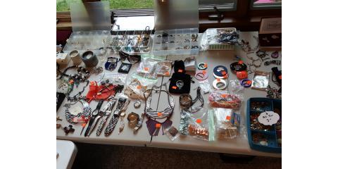 Estate Sale June 1st 50% off 50% off  $5.00 t shirt bag sale at 1pm, St. Charles, Missouri