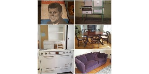 50% OFF Everything Estate Sale June 23 2019, hosted by Treasure Trove Care Co.  5960 Columbia Ave. 63139, St. Charles, Missouri