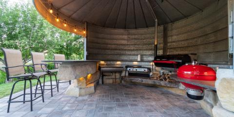 How to Care for Your Outdoor Kitchen, Grant, Nebraska