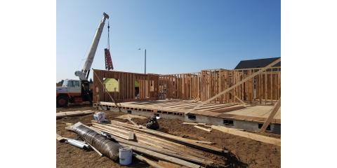 A Guide to Protecting a Home During the Construction Process, Stayton, Oregon
