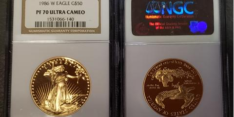 Do's & Don'ts of Buying Gold Coins, Honolulu, Hawaii