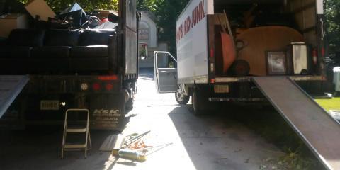 Should You Hire A Junk Removal Company or Rent a Dumpster?, Northeast Cobb, Georgia