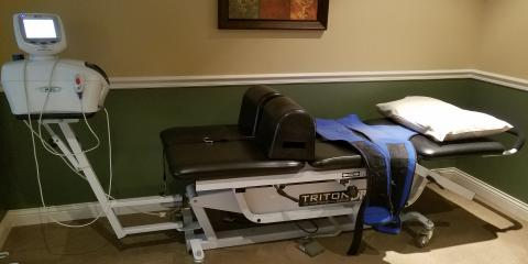 Non-surgical Spinal Decompression Therapy, Newport-Fort Thomas, Kentucky