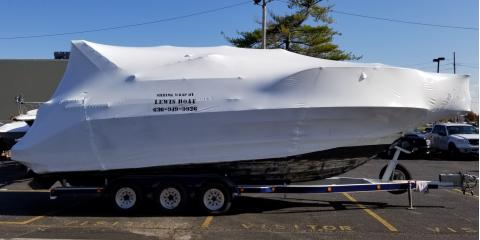Steps To Prepare Your Boat For Winter, St. Peters, Missouri