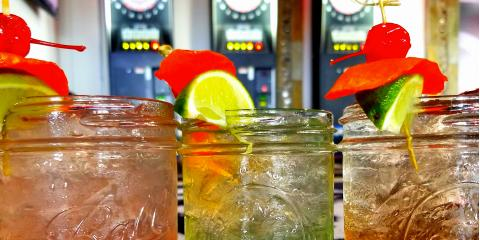 What Makes for a Great Sports Bar?, Waianae, Hawaii