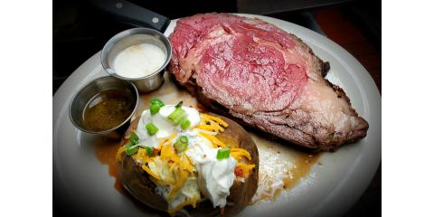 Friday Dinner Special , Bon Secour, Alabama