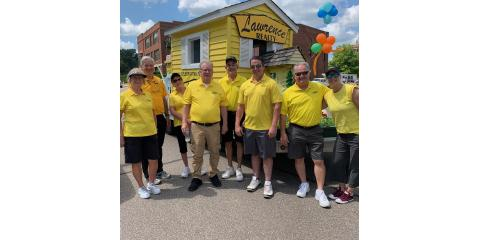 River City Days Parade 2019!  LAWRENCE REALTY, INC., Red Wing, Minnesota