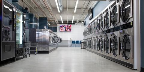 Wash House Laundromat in Littleton, CO | NearSay