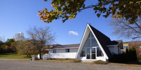 Church Building & Site Available to Purchase, Lakeville, Minnesota