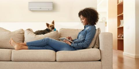 Up to $500 Instant Rebate On Mitsubishi Electric® Systems, Brooklyn, New York