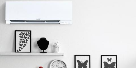 3 Benefits of Mitsubishi Electric's® Zoned Comfort Solutions, New Milford, Connecticut