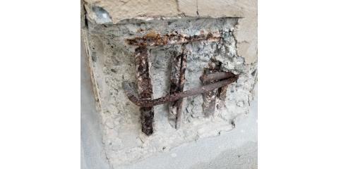 4 Types of Corrosion Around Your Building, Honolulu, Hawaii