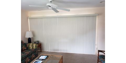 Hunter Douglas Vertical Solutions , Maui County, Hawaii
