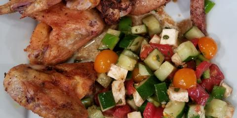 3 Tips for Cooking Healthier Meals, ,