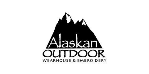 Alaskan Outdoor Wearhouse & Embroidery, Outdoor Gear, Shopping, Juneau, Alaska