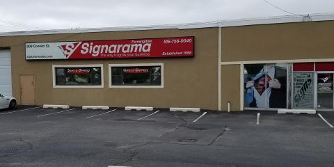 Signarama Farmingdale, Signs, Services, Farmingdale, New York