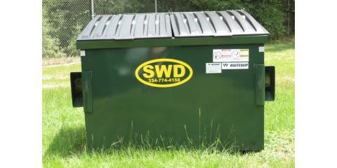 3 Tips for Maintaining a Clean Restaurant Dumpster in Warm Weather , Ozark, Alabama