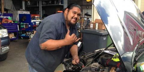 Gomes Bus Fleet Maintenance, Auto Repair, Services, Kaneohe, Hawaii