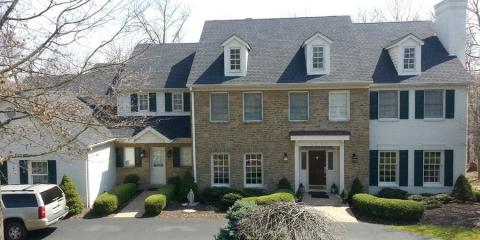 Here's Why You Should Hire Professional Roofing Contractors for Repairs, Cincinnati, Ohio