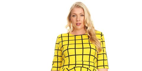 3 Fall Women's Fashion Trends Perfect for Curvy Girls, Florissant, Missouri