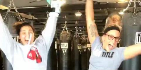 How Boxing Encourages Healthy Weight Loss, Milford, Connecticut