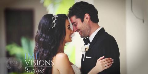IMF Visions, Wedding Videographers, Family and Kids, Honolulu, Hawaii