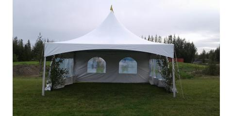 3 Reasons to Rent an Event Tent, Fairbanks, Alaska